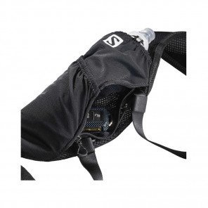 SALOMON - Sac / Gillet AGILE 2 SET - urban chic / shadow