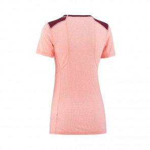 KARI TRAA Tee-shirt manches courtes TIKSE Femme | Soft