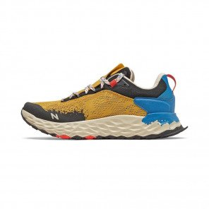 NEW BALANCE Fresh Foam Hierro v5 Homme | Yellow