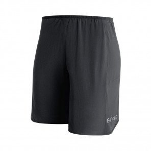 GORE® R3 SHORT 2in1 FEMME | BLACK | Collection Printemps-Été 2019