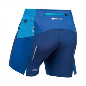 RAIDLIGHT SHORT TRAIL RAIDER HOMME | DARK BLUE