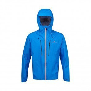 RONHILL VESTE INFINTY FORTIFY Homme | ELECTRIC BLUE/FLAME